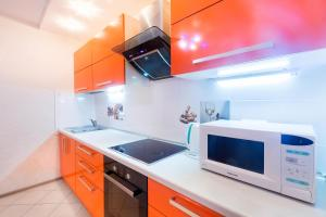 Апартаменты на Мира - Izlokovo