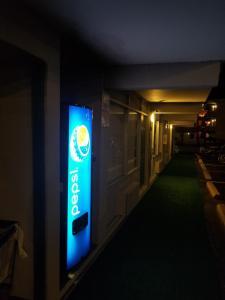 The Virginian Motel, Мотели  Миртл-Бич - big - 13