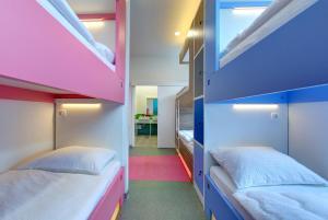 StarMO Hostel, Hostels  Mostar - big - 19