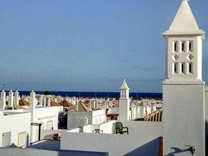 obrázek - Top Floor, Double Terrace, Sea View
