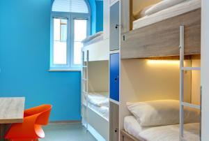 StarMO Hostel, Hostels  Mostar - big - 26