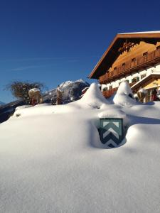 Landgut Thalerhof - Hotel - Telfes im Stubai