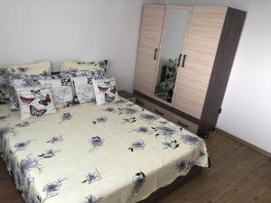 Apartament Bella, Apartmány  Jurilovca - big - 11