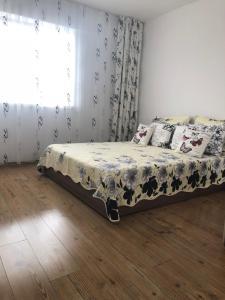 Apartament Bella, Apartmány  Jurilovca - big - 8