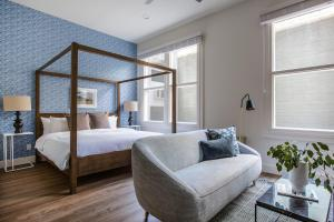 Charming Little Italy Suites by Sonder, Apartmány  San Diego - big - 26