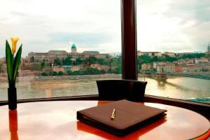 Sofitel Budapest Chain Bridge (9 of 90)