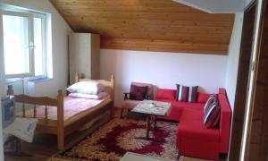 apartments Fetka - Štodra