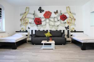 HVS-Richter Apartments - Dobra