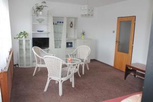 Accommodation in Soběslav