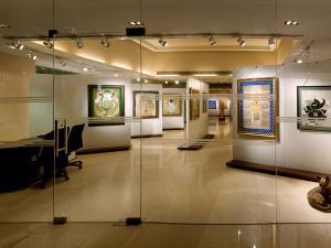 The LaLiT New Delhi, Отели  Нью-Дели - big - 73
