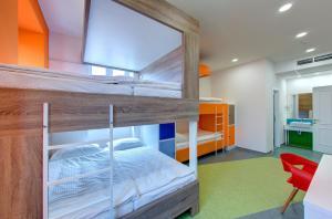 StarMO Hostel, Hostely  Mostar - big - 7