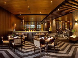The LaLiT New Delhi, Отели  Нью-Дели - big - 71