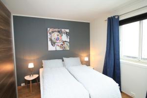 Nordic Host Apts - Tromsø City Center - Vestregata 64A, Apartments  Tromsø - big - 19