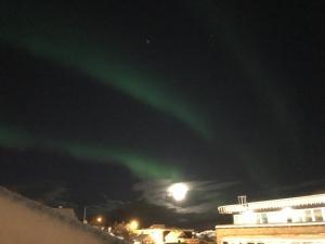Nordic Host Apts - Tromsø City Center - Vestregata 64A, Apartmanok  Tromsø - big - 20