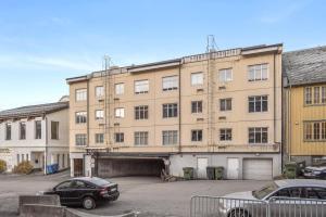 Nordic Host Apts - Tromsø City Center - Vestregata 64A, Apartments  Tromsø - big - 21