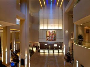 The LaLiT New Delhi, Отели  Нью-Дели - big - 68
