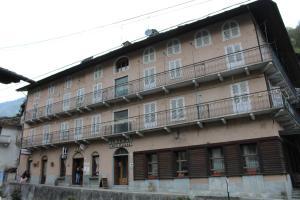 Albergo della posta - Hotel - Chialamberto