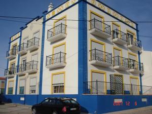 Alagoa Azul II Altura