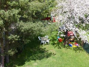 Albergues - Villa Plischke