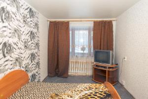 Апартаменты на Курской - Yarkovo