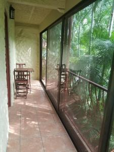 Quadruple Room Coyaba Tropical Elegant Adult Guesthouse