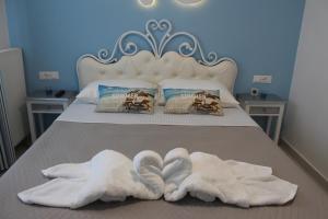 Stelios Village Mykonos, Appartamenti  Città di Mykonos - big - 16