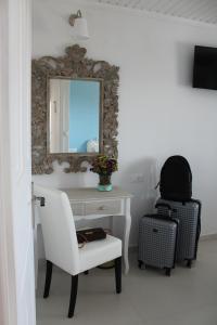 Stelios Village Mykonos, Апартаменты  Миконос - big - 8