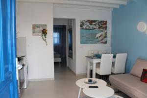 Stelios Village Mykonos, Апартаменты  Миконос - big - 18