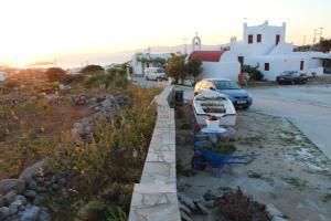 Stelios Village Mykonos, Апартаменты  Миконос - big - 29