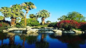 Lux Lake front Condo La Quinta, Ferienwohnungen  La Quinta - big - 25