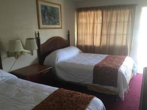 obrázek - Frontier Motel