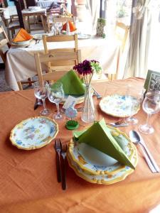 Villa del Sole Relais, Bed & Breakfasts  Agrigent - big - 125