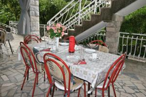 Apartments and rooms with parking space Crikvenica 5492