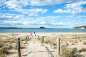 BIG4 Batemans Bay Beach Resort