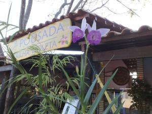 Pousada Trilha Violeta - Sao Jorge