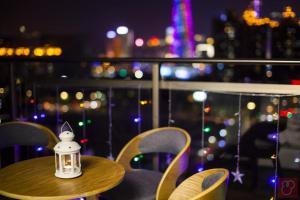 Yihong Road Apartment 00007890, Апартаменты/квартиры - Гуанчжоу