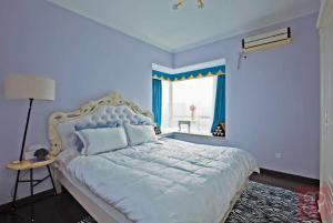 Yihong Road Apartment 00007890, Апартаменты/квартиры  Гуанчжоу - big - 16