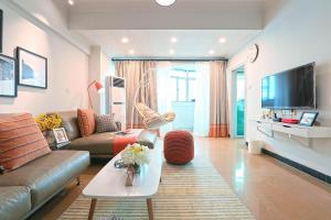 South Donghua Road Apartment 00112410, Apartmány - Kanton
