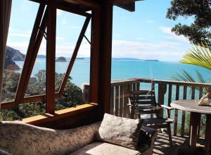 Accommodation in Waiwera