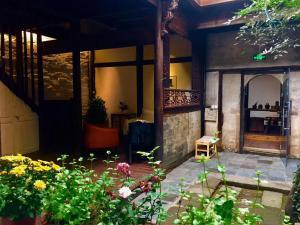 Hostels und Jugendherbergen - Houjie Wuhao Guesthouse