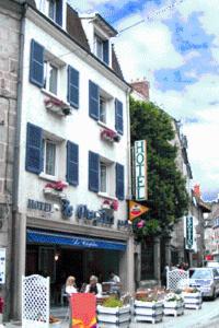 Hotel Le Chapitre - Aubusson