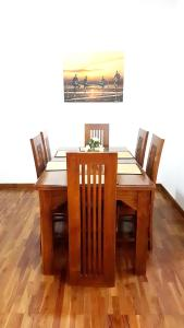 Homewood Luxury Apartment, Apartmány  Nuwara Eliya - big - 26