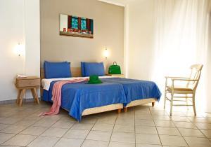 Stratos Hotel, Hotely  Afitos - big - 17
