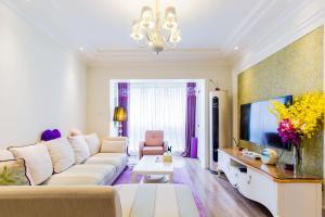 Lianyang Bankuai Apartment - Huamu