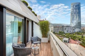 Gran Hotel Domine Bilbao (15 of 67)
