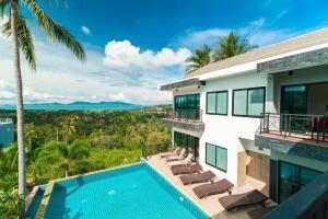 NB Villa Neve - Ban Khlong Mae Nam