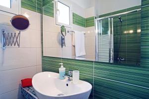 Stratos Hotel, Hotely  Afitos - big - 16