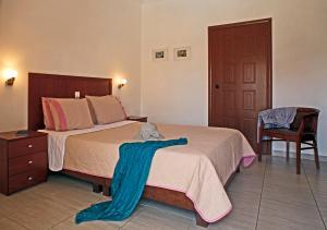 Stratos Hotel, Hotely  Afitos - big - 9