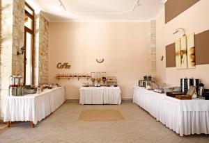Stratos Hotel, Hotely  Afitos - big - 49