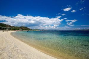 Marvelous Sea View Eco Studio Ammouliani Greece